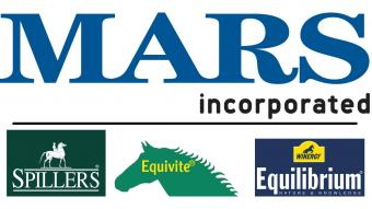 Logo for Mars Horsecare UK Ltd.
