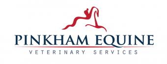 Logo for Pinkham Equine