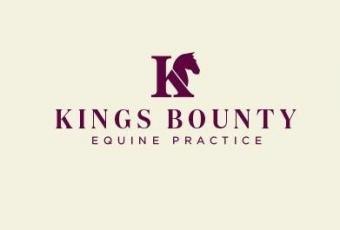 Logo for Kings Bounty Equine Practice