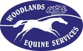 Logo for Woodlands Equine Services Ltd.