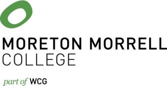 Logo for Moreton Morrell College