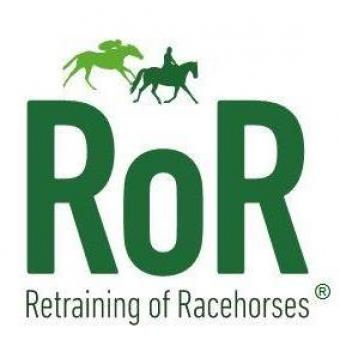 Logo for Retraining Of Racehorses