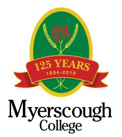 Logo for Equine Studies At Myerscough