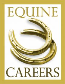 Logo for Equine Careers