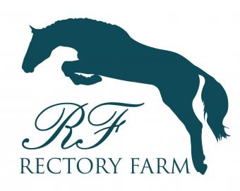 Logo for Rectory Farm