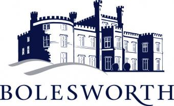 Logo for Bolesworth Events