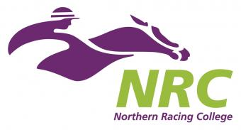 Logo for Northern Racing College