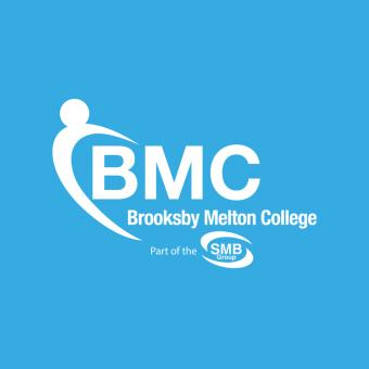 Logo for Study Equine With Brooksby Melton