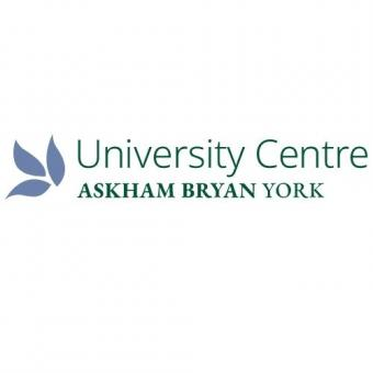 Logo for Study At University Centre Askham Bryan