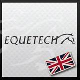 Logo for Equetech Ltd.