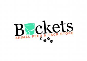 Logo for Buckets Animal Feeds Ltd.