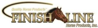 Logo for Finish Line Horse Products