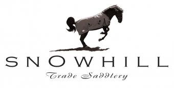 Logo for Snowhill Trade Saddlery