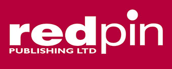 Logo for Redpin Publishing Ltd.