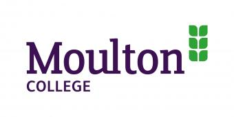Logo for Equine Studies At Moulton College