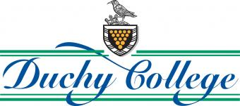 Logo for Duchy College
