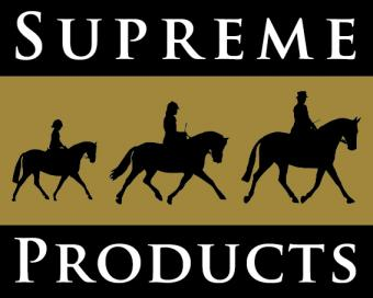 Logo for Supreme Products
