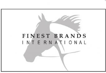 Logo for Finest Brands International