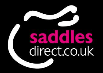 Logo for Saddles Direct Ltd.