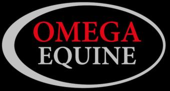 Logo for Omega Equine Ltd.