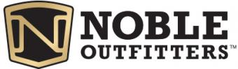 Logo for Noble Outfitters