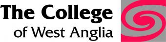 Logo for College Of West Anglia