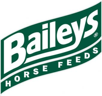 Logo for Baileys Horse Feeds