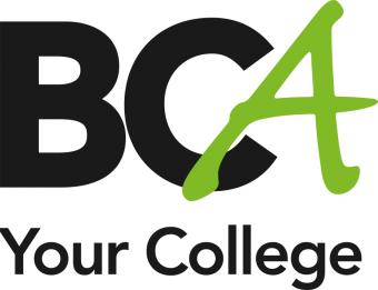 Logo for BCA (Berkshire College Of Agriculture)