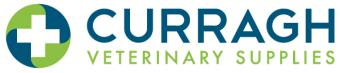 Logo for Curragh Veterinary Supplies