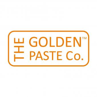 Logo for The Golden Paste Company