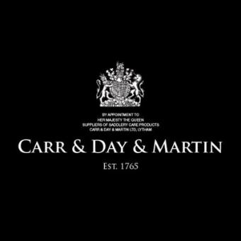 Logo for Carr & Day & Martin