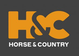 Logo for Horse & Country TV