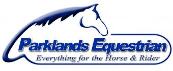 Logo for Parklands Equestrian Supplies