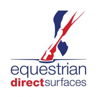 Logo for Equestrian Direct