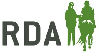 Logo for Riding For The Disabled Association