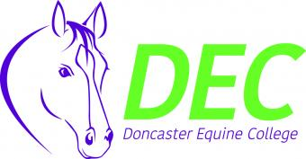 Logo for Equine Care At Doncaster Equine College