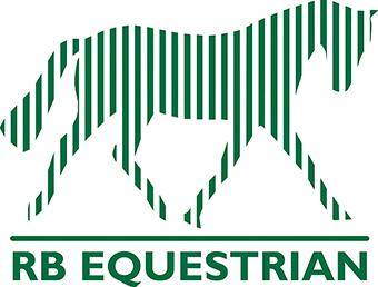 Logo for RB Equestrian Ltd.