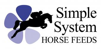 Logo for Simple System Horse Feeds
