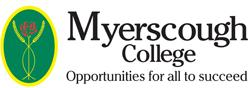 Logo for Myerscough College