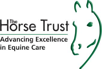 Logo for The Horse Trust