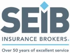 Logo for SEIB Insurance Brokers