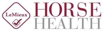 Logo for Horse Health