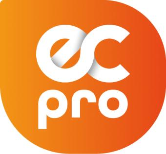 Logo for ECPro