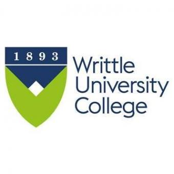Logo for Writtle University College