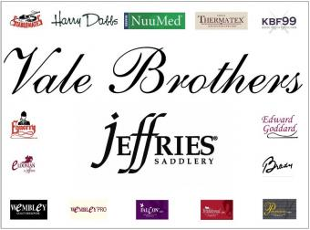Logo for Vale Brothers