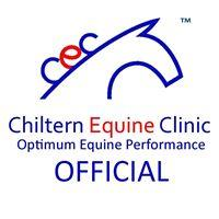 Logo for Chiltern Equine Clinic